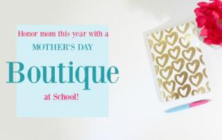mother's day boutique