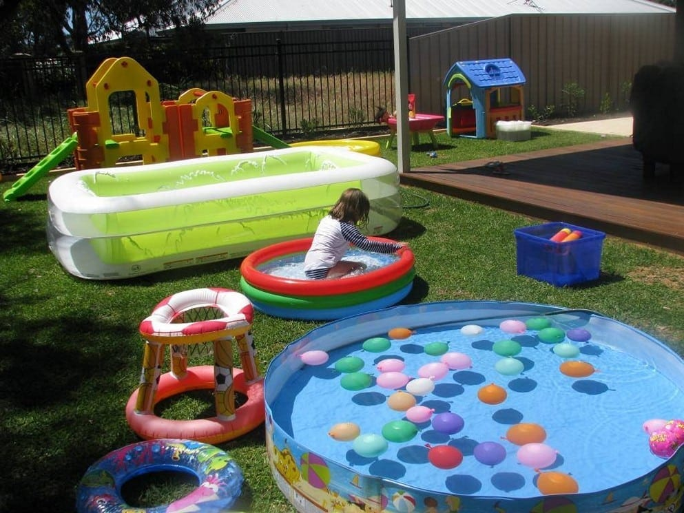 Fun backyard ideas for kids | A Small World GIft Shop on ideas for small backyards, ideas for ugly backyards, ideas for muddy backyards, ideas for big backyards,