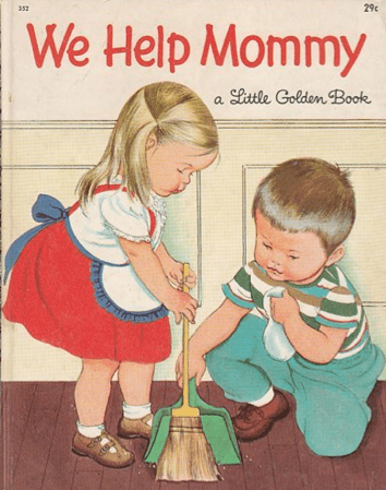 help mommy, help daddy, chores for children, children chores, kid chores, cleaning for kids, kids work, pto, pta