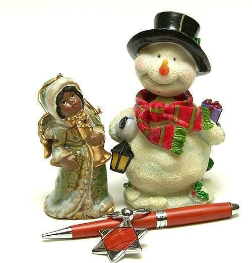 gifts for the Christmas store, gifts for holiday fundraisers