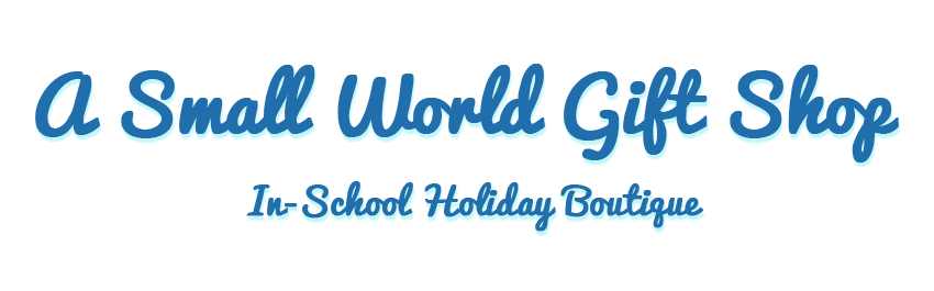 in-school holiday gift shop