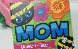 Mom Queen Bee A small world gift shop