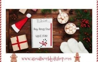 Stress free christmas ideas