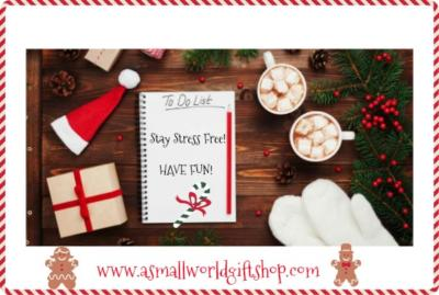 Stress free christmas ideas