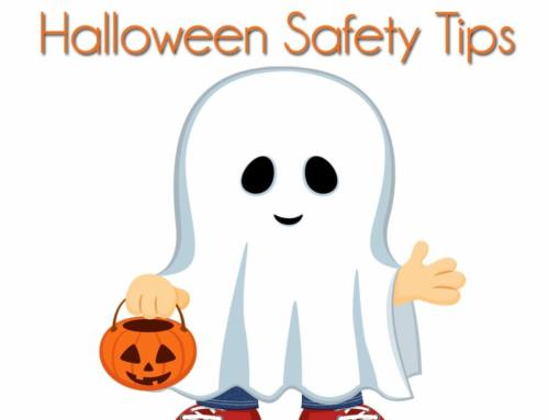 10 Halloween Safety Tips for Kids