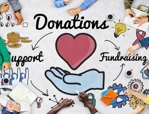 Finding Donations for Your Fundraiser