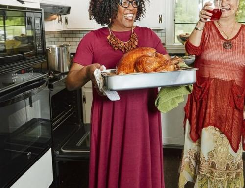 How to have a Kid-friendly Thanksgiving